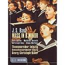 Bach: Messe En Si Mineur: Lieipzig (2000) (Live) [(+booklet)]