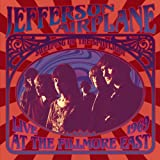 Sweeping Up the Spotlight - Jefferson Airplane Live at the Fillmore East 1969 by Jefferson Airplane (2007-05-15)