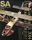 SCALE AVIATION (スケールアヴィエーション) 2015年 01月号 [雑誌]