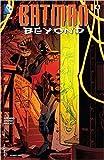 img - for Batman Beyond #4 book / textbook / text book