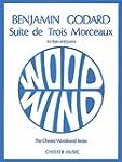 """""""Godard Suite De Trois Morceaux&#..."""