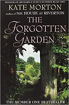 The Forgotten Garden Kate Morton 9780330449601 Books