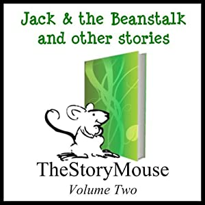 Jack & the Beanstalk and Other Stories Audiobook