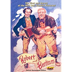 Robert and Bertram (Robert Und Bertram) DVD