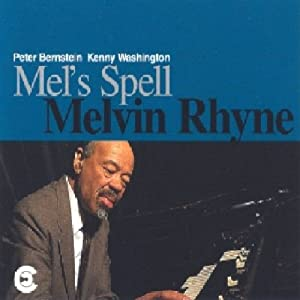 Mel Rhyne* Melvin Rhyne - Stick To The Kick