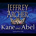 Kane and Abel: The 30th Anniversary Edition (       UNABRIDGED) by Jeffrey Archer Narrated by Jason Culp