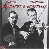 Django Reinhardt & Stéphane Grappelli