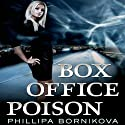 Box Office Poison: Halls of Power, Book 2 (       UNABRIDGED) by Phillipa Bornikova Narrated by Therese Plummer