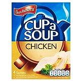 Batchelors Cup a Soup Original Chicken (4 per pack - 81g)