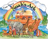 img - for Come Aboard Noah's Ark book / textbook / text book