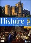 Histoire, Histoire des arts CM1 : Pro...