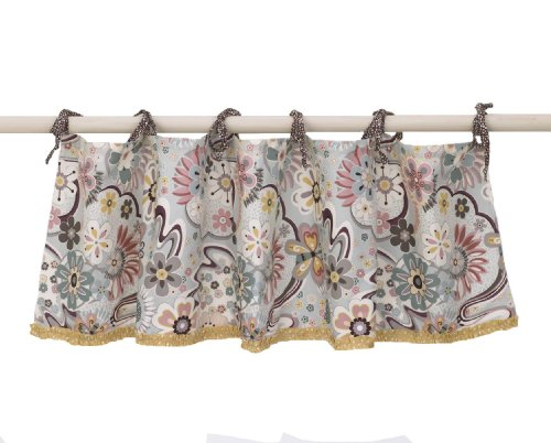 Cotton Tale Designs Penny Lane Valance