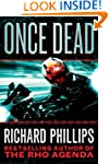 Once Dead (A Rho Agenda Novel)