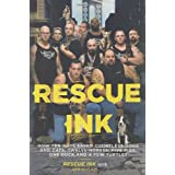 Rescue Inkby Ink Rescue