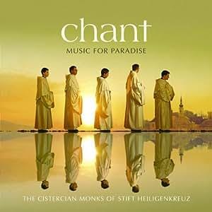 Chant : Musique For Paradise