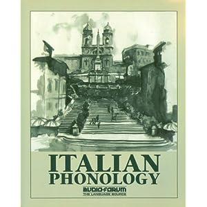 Italian Phonology Phonology | RM.