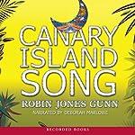 Canary Island Song | Robin Jones Gunn