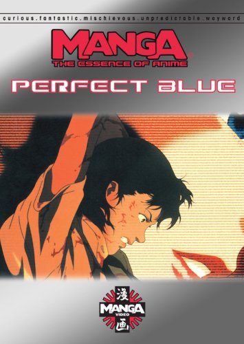 Click to purchase PERFECT BLUE