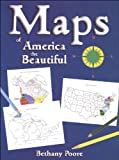 Maps of America the Beautiful