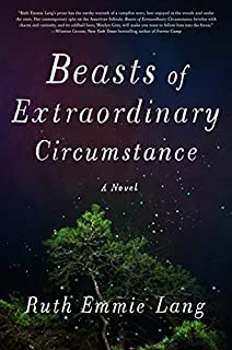 Book Cover: Beasts of Extraordinary Circumstance