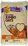 Morning Foods Mornflake Jumbo Oats 3 Kg (Pack of 4)