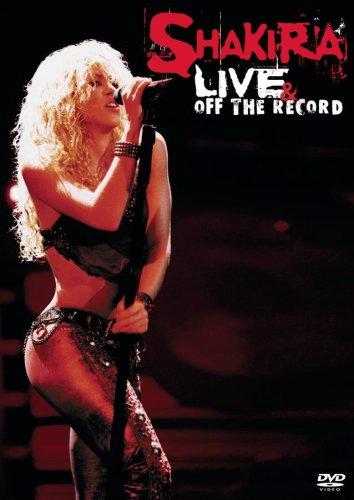 - Shakira - Lyrics2You
