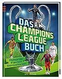 Geschenkideen RB Leipzig Das-Champions-League-Buch-Rekorde-Fakten-Sensationen
