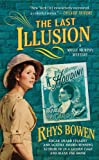 The Last Illusion (Molly Murphy Mysteries Book 9)