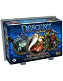 Descent Second Edition: Visions of Dawn Hero & Monster Collection