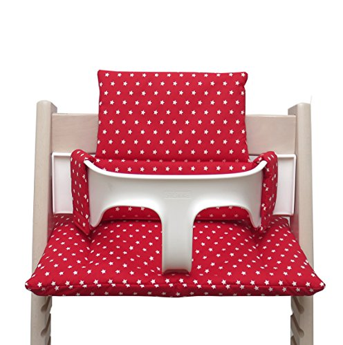 chaise haute tripp trapp les bons plans de micromonde. Black Bedroom Furniture Sets. Home Design Ideas