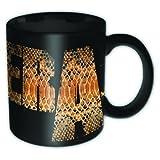 Pantera Snake Logo Mug