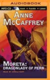 Moreta: Dragonlady of Pern (Dragonriders of Pern Series)