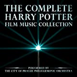 The Complete Harry Potter Film Music Collection The City Of Prague Philharmonic Orchestra
