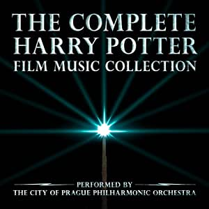 The Complete Harry Potter Film Music Col
