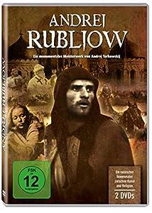 Andrej Rubljow (2 DVDs)