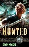Hunted (Iron Druid Chronicles)