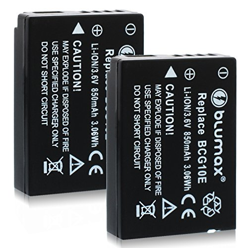 2x-blumax-dmw-bcg10-dmw-bcg10e-akku-kompatibel-mit-diversen-panasonic-kameramodellen-850mah-36v-306w
