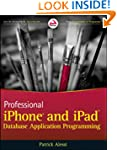 Professional iPhone and iPad Database...