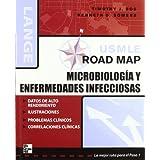 Usmle Road Map Microbiologia Y Enfermedades Infecciosas