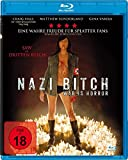 Nazi Bitch – War is Horror [Blu-ray]