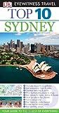Top 10 Sydney (EYEWITNESS TOP 10 TRAVEL GUIDE)