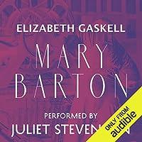 Mary Barton audio book
