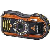 ペンタックス 防じん防水デジタルカメラWG-3 セットモデル
