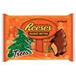 Reese's Peanut Butter Trees 6 Pack, 7...