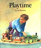 img - for Playtime by Ronald Heuninck (1991-06-03) book / textbook / text book