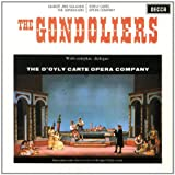 Gondoliers/D\'Oyly Carte Dx2