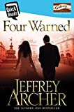 Four Warned (Quick Reads 2014) (English Edition)
