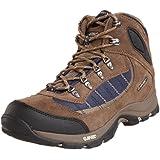 Hi-Tec Men's Natal Mid WP Light Hiking Shoe
