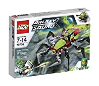 LEGO Galaxy Squad Crater Creeper by LEGO Galaxy Squad