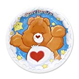 Care Bears Party Plate 8 Pack Case Pack 30 SKU PAS917120